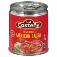 La Costena Homestyle Medium Mexican Salsa