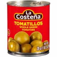 La Costena Tomatillos