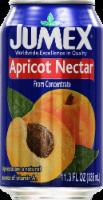 Jumex Apricot Nectar Juice - 11.3 fl oz