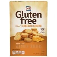Lance Gluten Free Cheese Sandwich Crackers
