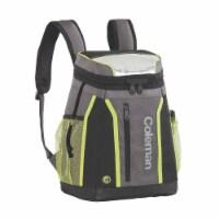 Coleman 2000025146 Coleman Backpack Ultra Cooler - 1