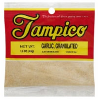 Tampico Granulated Garlic