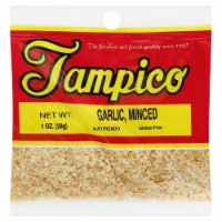 Tampico Garlic Minced