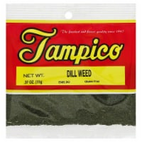 Tampico Dill Weed