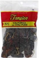 Tampico California Chili Pods