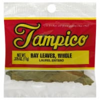 Tampico Bay Leaves Whole - .375 oz