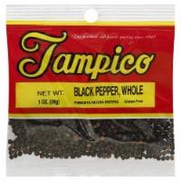 Tampico Black Pepper Whole