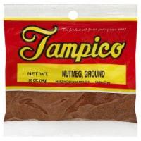 Tampico Nutmeg Ground
