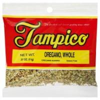 Tampico Oregano Whole - .375 oz
