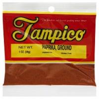 Tampico Paprika Pepper