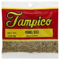 Tampico Fennel Seed
