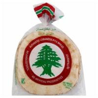 Best Lebanese Pita Bread - 16 Oz
