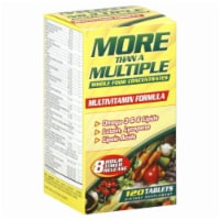 American Health More Than a Multiple Tablets