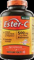 American Health Ester-C Vitamins 500mg 240 Count - 240 ct