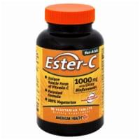 American Health Ester-C Vitamins Tablets 1000 Mg