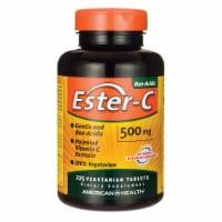 American Health Ester-C Tablets 500 mg - 225 ct