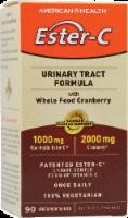 American Health Ester-C Urinary Tract Formula
