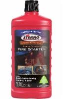 Sterno Firestarter Instant Flame Gel