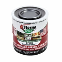 Sterno Green Canned Heat - 2 Pack