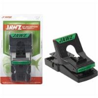 JT Eaton Jawz Mechanical Chipmunk & Rat Trap (1-Pack) 410 - 1