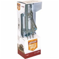 JT Eaton Steel Plunger Mechanical Mole Trap 490 - 1