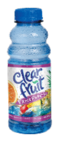 Clearfruit Fruit Punch Flavored Water