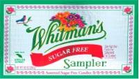 Whitman's Sampler Sugar Free Boxed Chocolate