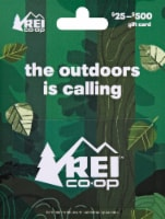 REI Variable Amount Gift Card - 1 ct
