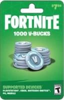 Fortnite V-Bucks $7.99 Gift Card - 1 ct