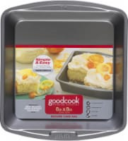 GoodCook® Nonstick Square Cake Pan