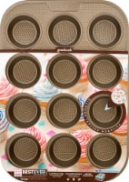 Sweet Creations by GoodCook® 12 Cup Cupcake Pan