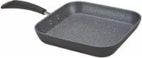 Bialetti Grill Pan - Black