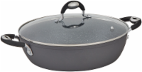 Bialetti Chef's Pan - Black