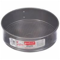 GoodCook® Springform Cake Pan - Gray