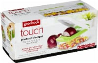 GoodCook® Touch Produce Chopper - 1 ct