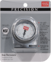 GoodCook™ Stainless Steel Oven Thermometer - 1 ct