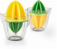 Professional Mini Citrus Juicer