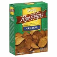 Pinahs Original Rye Chips