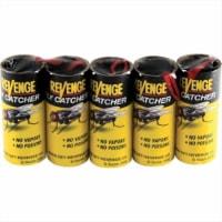Bonide No Escape Fly Ribbon (5-Pack) 46120 - 1
