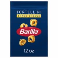 Barilla CollezioneThree Cheese Tortellini Pasta