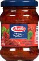 Barilla Sundried Tomato Pesto Sauce