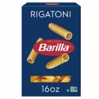 Barilla Rigatoni Pasta