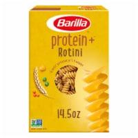 Barilla® Protein+ Rotini Grain & Legume Pasta - 14.5 oz