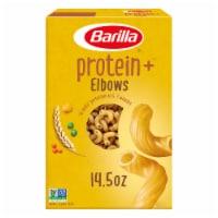 Barilla Protein+ Elbows Grain & Legume Pasta