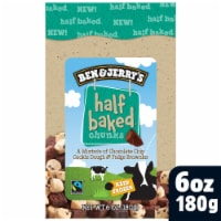 Ben & Jerry's Half Baked Chunks