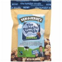 Ben & Jerry's The Tonight Dough Ice Cream Bites