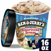 Ben & Jerry's Americone Dream Ice Cream