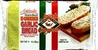 Joseph Campione Five Cheese Garlic Bread