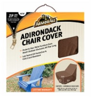 Armor All® Adirondack Chair Cover - Brown