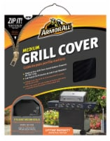 Armor All® Medium Grill Cover - Black